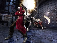 Devil May Cry, Gothic Games, Google Images, Deadpool, Samurai, Crying, Superhero, Fictional Characters, Art
