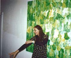 Villa Victoria Flores y Frutas 1998 : Diana Aisenberg / SITIO EN CONSTRUCCION