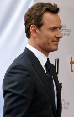 ATTRACTIVE...Michael Fassbender, 12_Years_a_Slave
