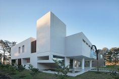 House RA / Pablo Anzilutti