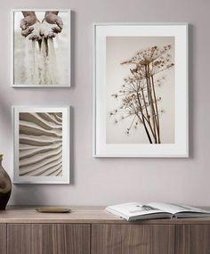 Living Room Canvas Prints, Living Room Art, Canvas Art Prints, Canvas Wall Art, Scandinavian Art, Nordic Art, Decorating With Pictures, Beach Wall Art, Landscape Pictures