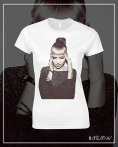 Grimes Tshirt.