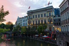 Utrecht – Tipps und Sehenswürdigkeiten – Das bessere Amsterdam?