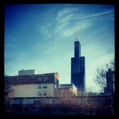 Had a great time in Chicago. Would be fun to visit there again!