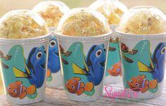 Finding Nemo Birthday Party CupsPopcorn BoxSet by SignatureAvenue, $8.40