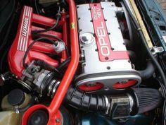 Opel E Kadett 2.0 GSI 16V