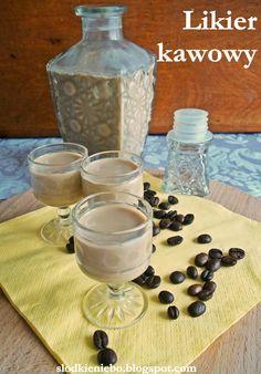 Polish Recipes, Irish Cream, Smoothie Drinks, Barware, Food And Drink, Pudding, Favorite Recipes, Opera, Vodka