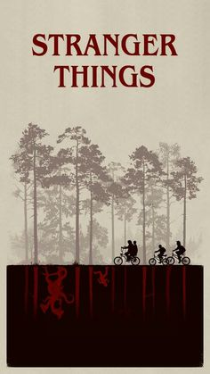 17 wallpapers para celular da série stranger things do netflix Stranger Things Netflix, Stranger Things Upside Down, Stranger Things Funny, Stranger Quotes, Stranger Things Aesthetic, Culture Pop, Film Serie, Best Shows Ever, Tv Series