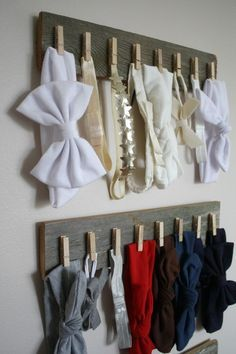 Many of these diy baby clothes storage ideas are easy to - Diy clothes storage ideas ...