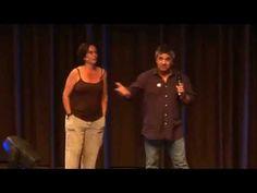 Lifextreme OUT 2014 - Testemunho de Manuela e Carlos Barradas