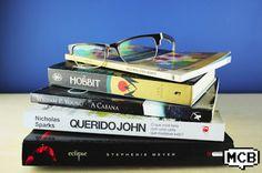 #MigaCrazyBitch: #Top5 Livros Preferidos