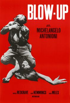 Blow-Up (1966) - Antonioni