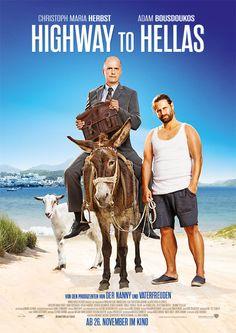 Highway to Hellas (2015) - IMDb