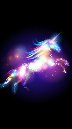 Unicorn and Pegasus Duvet Covers Unicorn Wallpaper Cute, Cute Galaxy Wallpaper, Wallpaper Iphone Cute, Unicornios Wallpaper, Cute Wallpaper Backgrounds, Pretty Wallpapers, Iphone Backgrounds, Black Wallpaper, Wallpapers Wallpapers