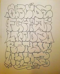 Jewellery For Lady - Graffiti Designs, Graffiti Alphabet Styles, Graffiti Lettering Alphabet, Graffiti Writing, Graffiti Font, Graffiti Tagging, Graffiti Artwork, Graffiti Styles, Street Art Graffiti