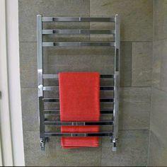 Quadro Heizkörper im Hotel Monika in Sexten