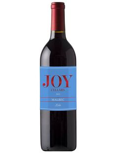Wine Pick of the Week, Joy Cellars 2013 Lodi Malbec. This wine is complex, complete and well-structured.    Our Joy Cellars wine is a great gift for the #christmas holiday, want more great gifts? Www.wineshopathome.com/nicolegates