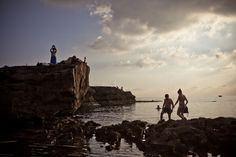 DUSK_SILHOUETTES_GOZO_0© Helen Jones-Florio. All rights reserved