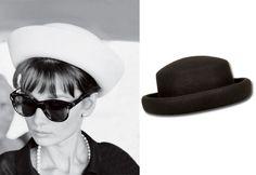 Chapéus! um Luxo só...