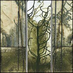 Michael Kessler – Forest (19) 20×20