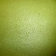 "Leather 2 pieces 8""x10"" Flawed Avocado Green PRINCE line Cowhide #605 2.5 oz/ 1 mm PeggySueAlso?E2891-02"
