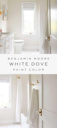 Interior Paint Colors, Paint Colors For Home, House Colors, Paint Colours, Off White Paint Colors, Trim Paint Color, House Paint Interior, Best White Paint, Off White Paints