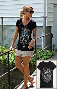 Camiseta Love is Kind - Amorelo - Amor que se veste