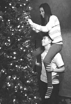 Christmas in love **
