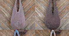 gabuline: Háčkované tašky