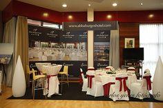 Celebra en el Hotel Abba Burgos tu dia más especial.