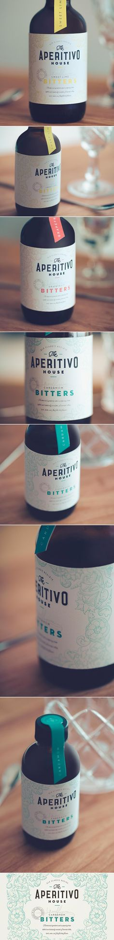 Lovely Package - Aperitivo House