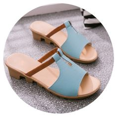 Women's Valentina Open Toe Sandals ($19) ❤ liked on Polyvore featuring shoes, sandals, mint, mint sandals, open toe shoes, mint green sandals, mint green shoes and mint shoes