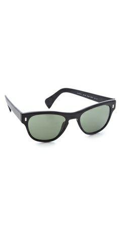 40190c22c3 Oliver Peoples Eyewear Shean Sunglasses Eyewear Online