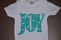 A personal favorite from my Etsy shop https://www.etsy.com/listing/260033669/handpainted-baby-onsie-body-suit