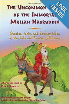Mullah nasruddin stories