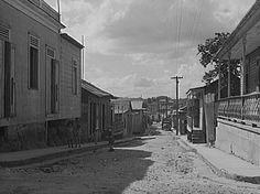 Manati,P.R.1941.parecen Cien Años de Soledad.