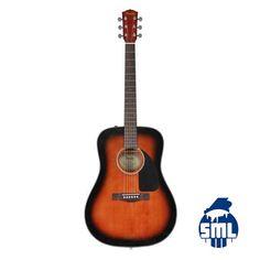 Guitarras eletroacústicas Fender, Takamine e alhambra, compre no Salão Musical de Lisboa. Consulte o nosso site e veja os modelos que temos para lhe propor.