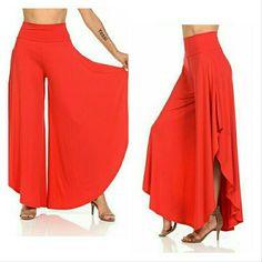 Pallazo Pants, Harem Pants, Trousers, Indian Fashion Dresses, African Dresses For Women, Slacks For Women, Sewing For Beginners, Fashion Sewing, Kaftan