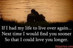 If I Never Find Love - Love! Will You Find It ? Look here - http://www.psychicinstantmessaging.com/eu7o