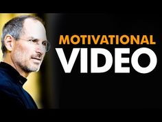 What an incredibly motivating video.  A great reminder every day of the week but specifically Monday.