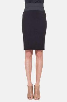 Akris punto Pencil Skirt
