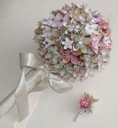 Vintage Romantic Topiary Paper Wedding by designedbystephanie, $295.00    Yjis is beautiful <3