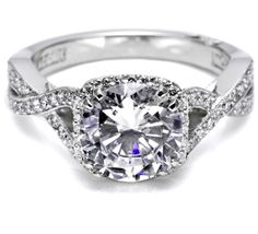 In. Love. -- Tacori