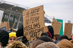 Today President Trump signed a new Muslim ban. The new executive order is a major retreat by the administration, reflecting that, as courts around the country have recognized, the original order was deeply flawed and totally unjustified. But the fundamental truth of this new order, like the old one, remains unchanged: The president promised to ban Muslims from the United States, and the ban is his attempt to make good on that unconstitutional and indefensible goal.
