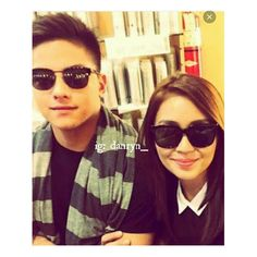 """Perfect Couple  ; #kathniel #kathrynbernardo #danielpadilla"""