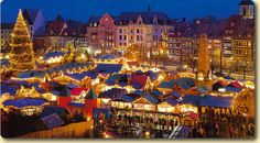 german christmas markets - Google Search