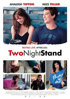 Romans na dwie noce / Two Night Stand (2014) Lektor Filmy online oraz seriale w niezliczonej ilości za darmo - zobaczto.tv
