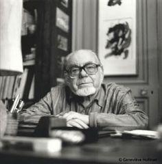 ΕΥΓΕΝΙΟΣ ΓΚΥΓΕΒΙΚ (Eugène Guillevic) - ΠΟΙΗΜΑΤΑ