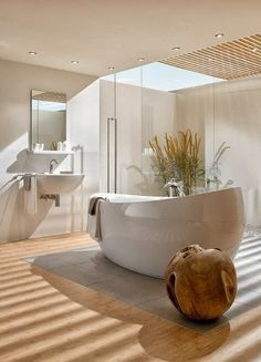 #modern bathroom