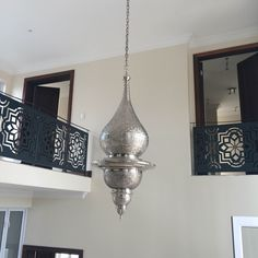 Another shot of the South Africa project. #Moroccan #Luxury #Lighting #Lantern #InteriorDesign #Decor #MoroccanDecor.